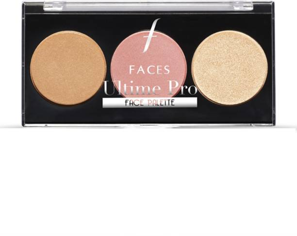 FACES CANADA Ultime Pro Face Palette Fresh 01