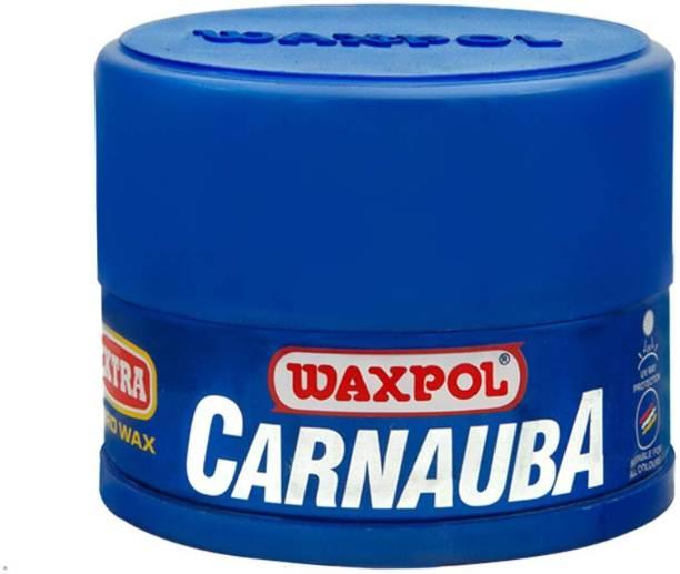 waxpol Liquid Car Polish for Dashboard