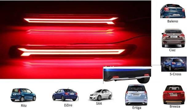 Autofasters TYPM-B-MATRIX Car Reflector Light
