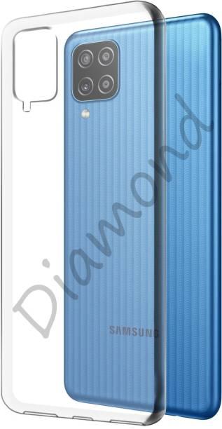 Morenzoten Back Cover for Samsung Galaxy F12