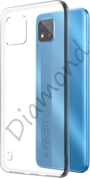 Morenzoten Back Cover for Realme C20