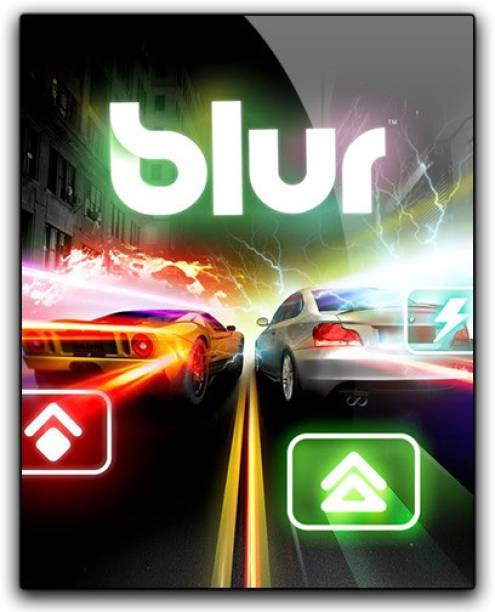 Blur (Digital Download) No Physical Disk Legacy Edition