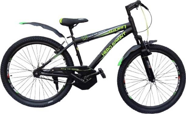 HERO Thorn Suspension Fork 24 T Mountain Cycle