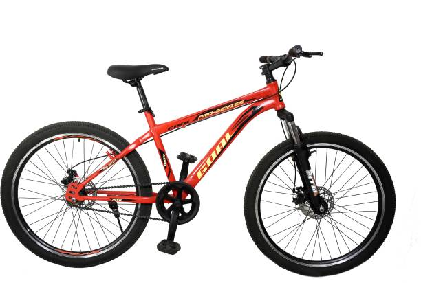 Goal MTB PRO SERIES BICYCLE 26 T Mountain Cycle