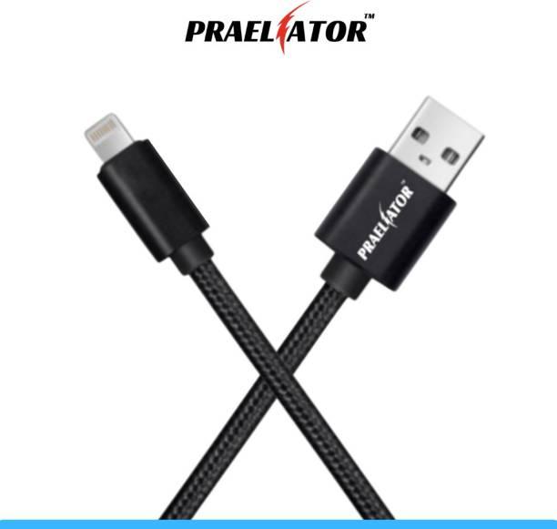 PRAELIATOR PRA2408 1.2 m Lightning Cable