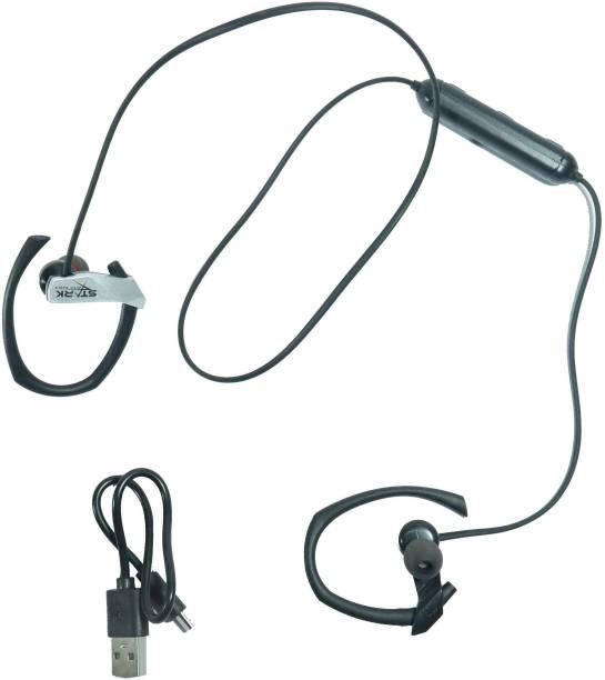 ghar ki khushiya aTARK WL-7 BLUETOOTH NECKBAND (RANDOM COLOR) Bluetooth Headset