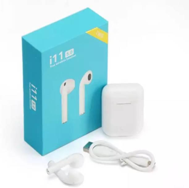 RGMS Original i11 TWS Wireless Bluetooth Earphone Bluetooth Headset Bluetooth Headset