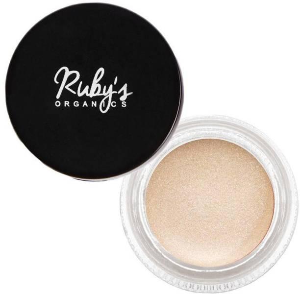 Ruby's Organics Crème Highlighter - Highlighter