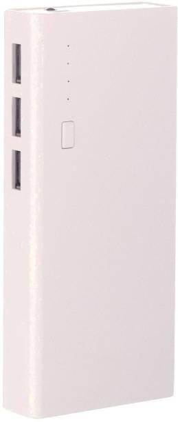 MI MOTO 20000 mAh Power Bank (18 W, Power Delivery 2.0)