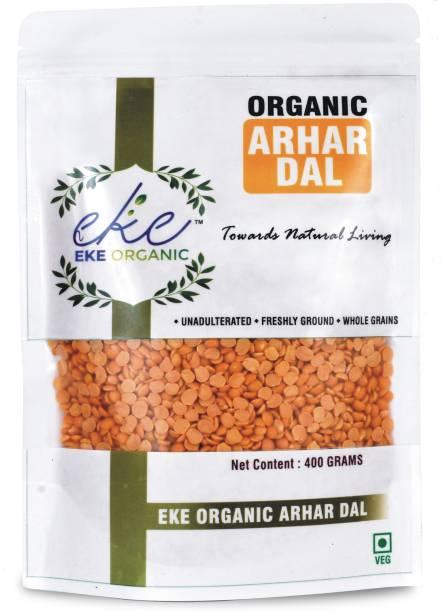 eke organic Arhar Dal