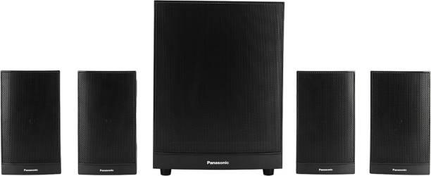 Panasonic SC-HT460GW-K 100 W Bluetooth Home Theatre