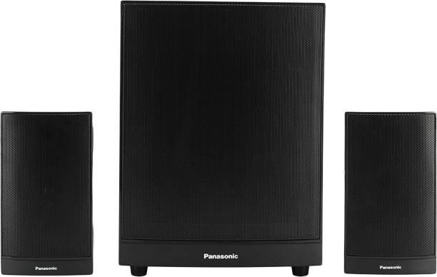 Panasonic SC-HT250GW-K 56 W Bluetooth Home Theatre