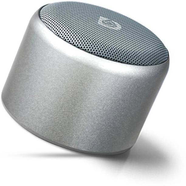 dipinsure Blast Wireless Speaker with Twin Pairing Portable Bluetooth Stereo Speakers with Super Bass 5 W Bluetooth Speaker