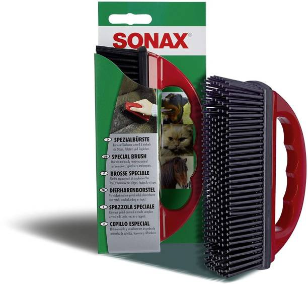 Sonax Special Brush 136 g Wheel Tire Cleaner