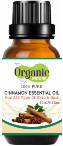 OrganicIndore Cinnamon oil |Pure and Natural