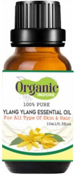 OrganicIndore Ylang Ylang oil