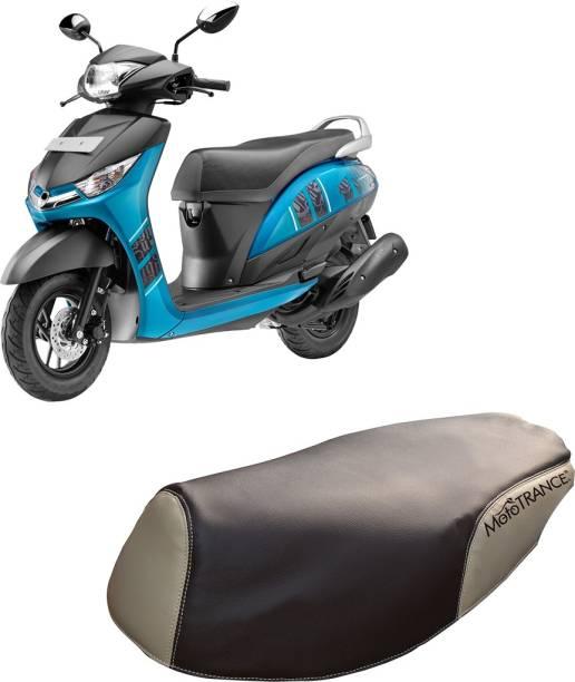 MOTOTRANCE MTSC36364 Single Bike Seat Cover For Yamaha Alpha