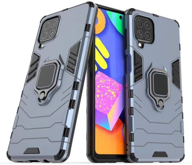 Cover Alive Back Cover for Samsung Galaxy F62, Samsung Galaxy M62