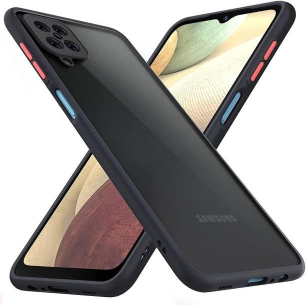 SHINESTAR. Back Cover for Samsung Galaxy A12, Samsung Galaxy M12
