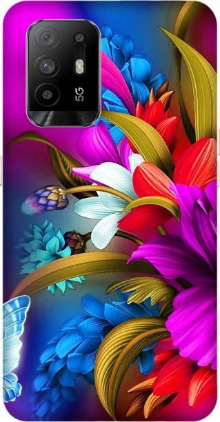 Vojica Back Cover for OPPO F19 Pro+ 5G / CPH2213