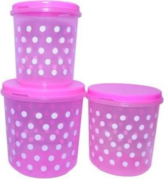 Denish  - 5000 ml, 7000 ml, 10000 ml Plastic Grocery Container