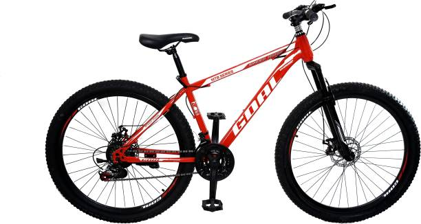 Goal MTB SPEED SERIES BICYCLE 27.5 T Mountain Cycle