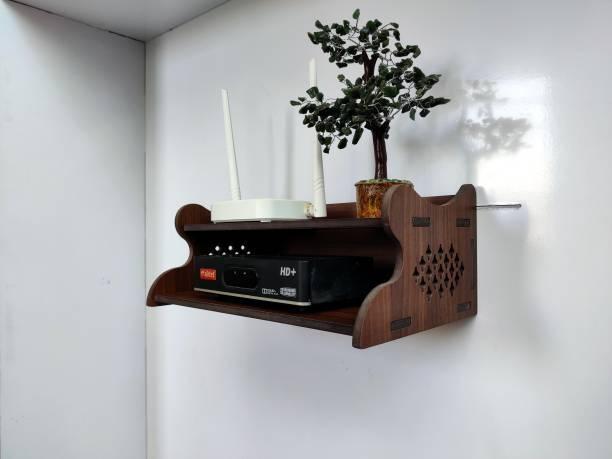 Wallwey décor STB10002 Engineered Wood Display Unit