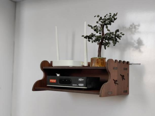 Wallwey décor STB10005 Engineered Wood Display Unit
