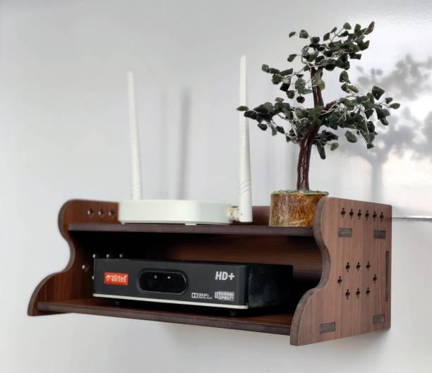 Wallwey décor STB10004 Engineered Wood Display Unit