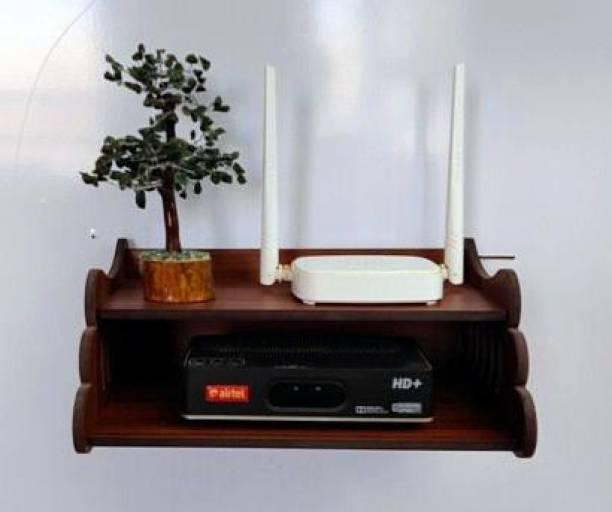 Wallwey décor STB10003 Engineered Wood Display Unit