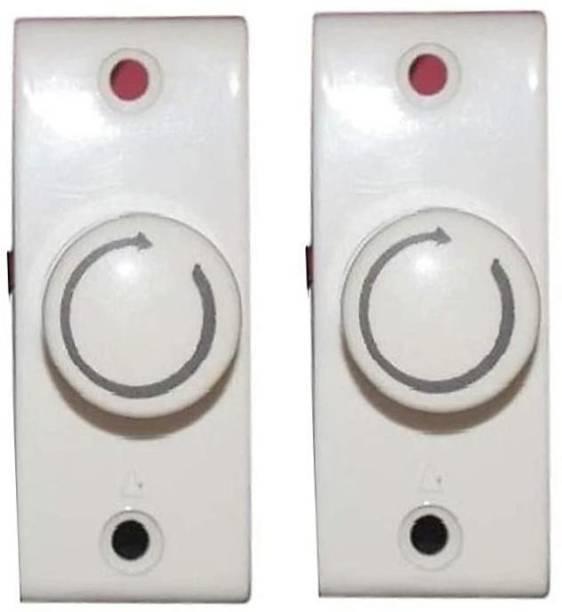 Aryan electronic Penta volume dimmers Step-Type Button Regulator