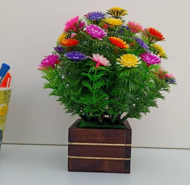 godecor AFL0011 Plastic Flower Basket