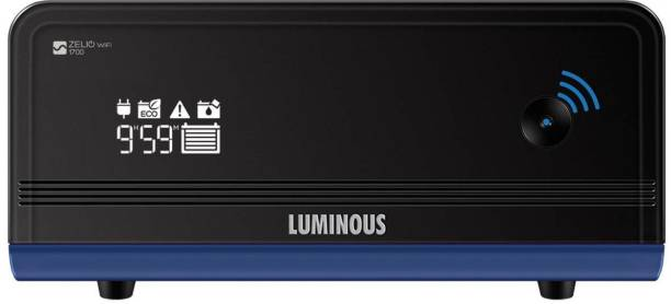LUMINOUS Zelio WiFi 1700 Sine Wave Inverter Pure Sine Wave Inverter