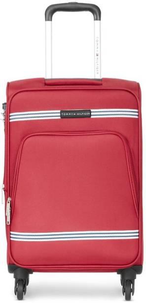 TOMMY HILFIGER Phoenix Luggage Trolley