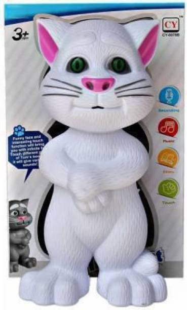 Boan Boan C Intelligent Talking Tom Cat