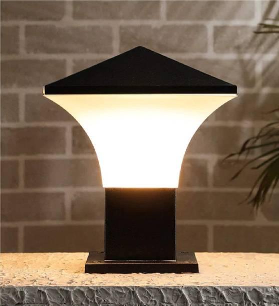 GAUVIK Gate Light Outdoor Lamp