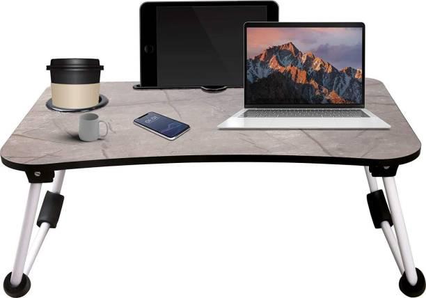 POKARI Wood Portable Laptop Table
