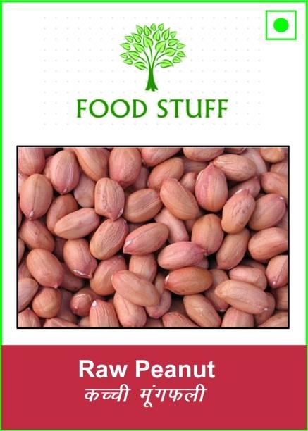 FOOD STUFF Brown Peanut (Whole)