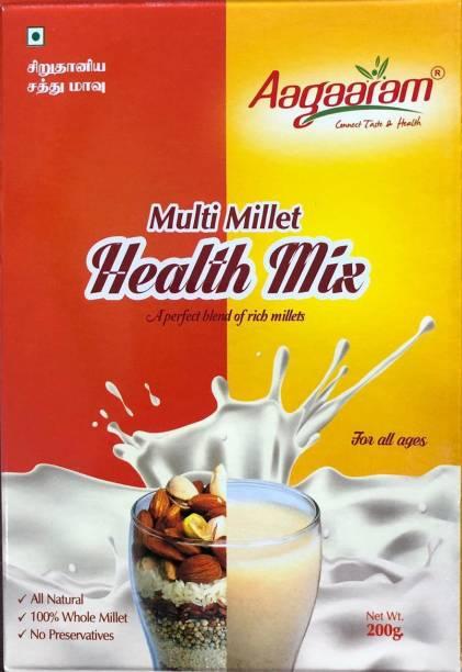 aagaaram health mix 200 g