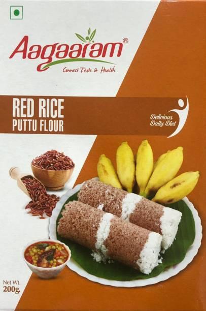 aagaaram red rice puttu mix 200 g