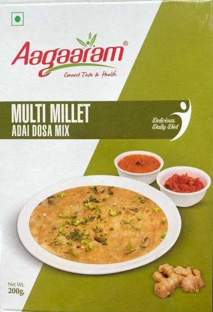 aagaaram adai dosa 200 g
