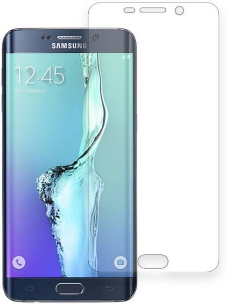 Ji1 Edge To Edge Tempered Glass for samsung-galaxy s6 edge + 2015