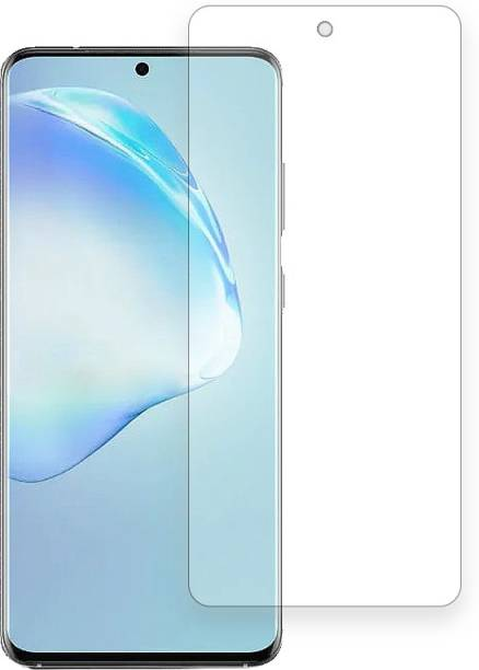Ji1 Edge To Edge Tempered Glass for Samsung Galaxy S11 2021