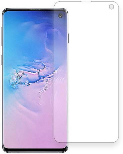 Ji1 Edge To Edge Tempered Glass for samsung galaxy S10 2019