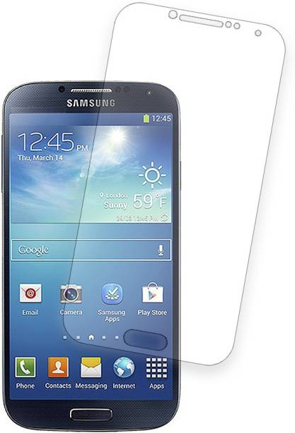 Ji1 Edge To Edge Tempered Glass for Samsung Galaxy S4-i9500 2013