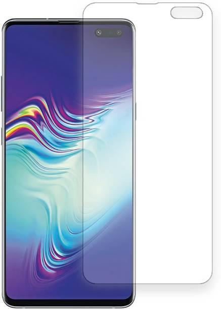 Ji1 Edge To Edge Tempered Glass for Samsung Galaxy S10 5g 2019