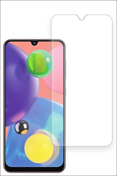 Ji1 Edge To Edge Tempered Glass for samsung galaxy a 70s 2019
