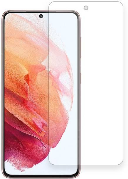 Ji1 Edge To Edge Tempered Glass for Samsung Galaxy S21 5g 2021