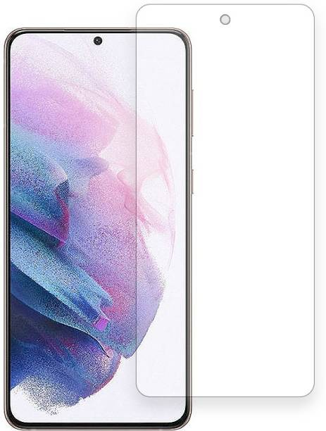 Ji1 Edge To Edge Tempered Glass for Samsung Galaxy S21+ 5g 2021