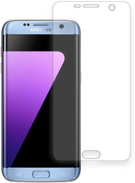 Ji1 Edge To Edge Tempered Glass for Samsung Galaxy S7 Edge
